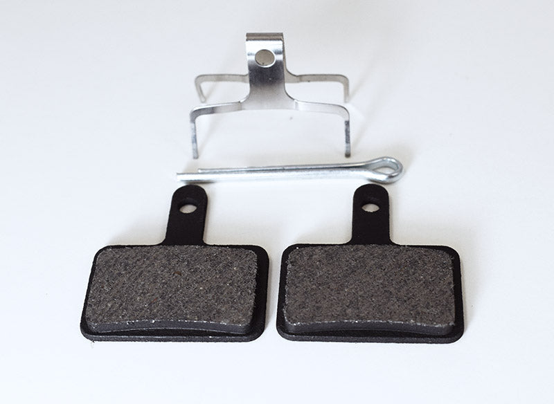 Mountain Bike Disk Brake Pads - Velochampion