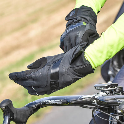 VC Comp Pro Winter Gloves - Velochampion