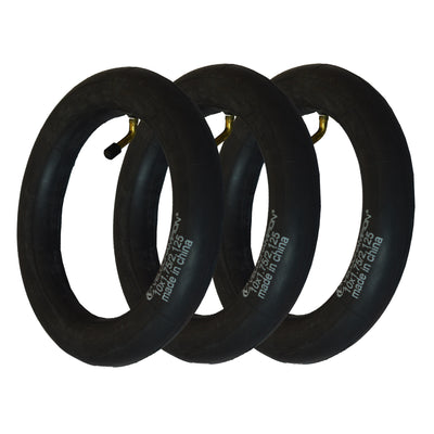 "Bike Cycle Pram Inner Rubber Tube 10/"" Inch Small Wheel Road Buggy Pushchair O3Q9"