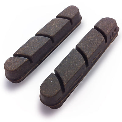 VeloChampion Campagnolo Brake Pads FOR CARBON RIMS SRecord, Rec, Chorus, Athena