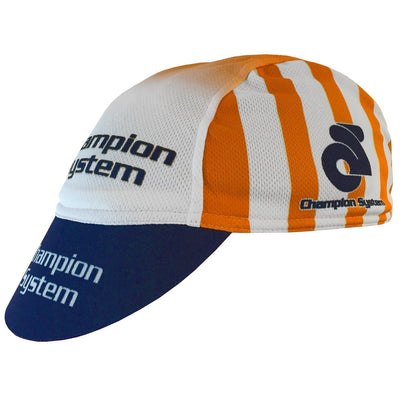 Champion System Tech Cycling Euro Cap - Velochampion