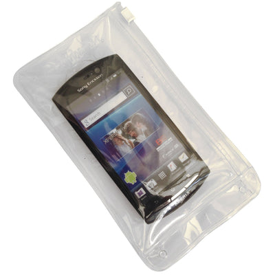 VeloChampion DryPac Mobile Phone Case/Pouch with Lanyard - Velochampion