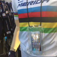 VeloChampion DryPac Mobile Phone Case/Pouch with Lanyard