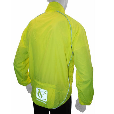 VELOCHAMPION Element Defence Cycling Jacket - Velochampion