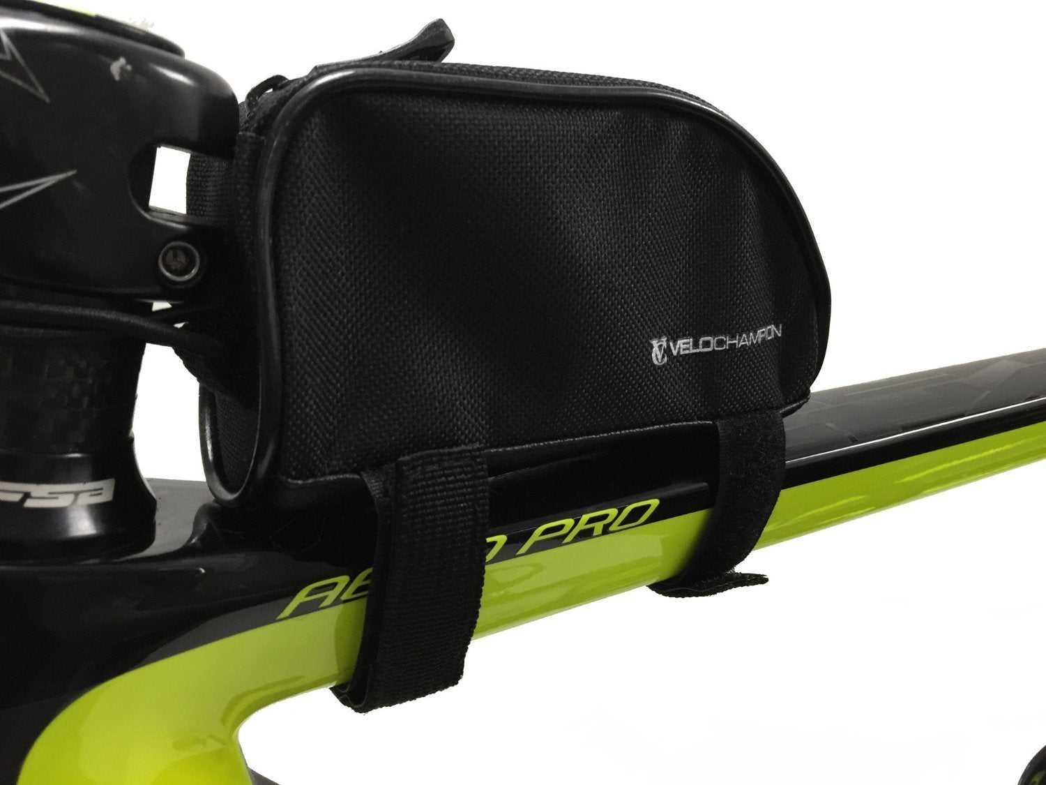 VeloChampion Energy Fuel Pack - Black - Velochampion