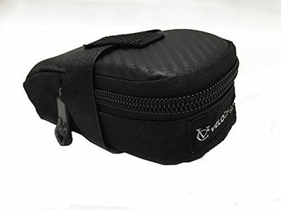 VeloChampion Sonic Bike Seat Pack - Black - Velochampion