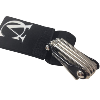 VeloChampion VC10 Bike Multi Tool with 10 Functions - Velochampion