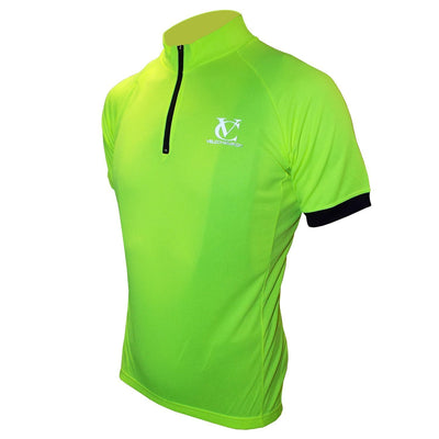 VeloChampion Sportivo Short Sleeve Cycling Jersey - Velochampion