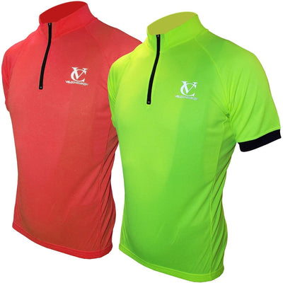 VeloChampion Sportivo Short Sleeve Cycling Jersey