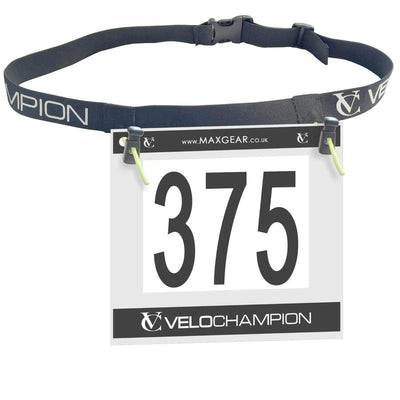 Velochampion Running Bundle - Ideal for Runners and Triathletes - Velochampion