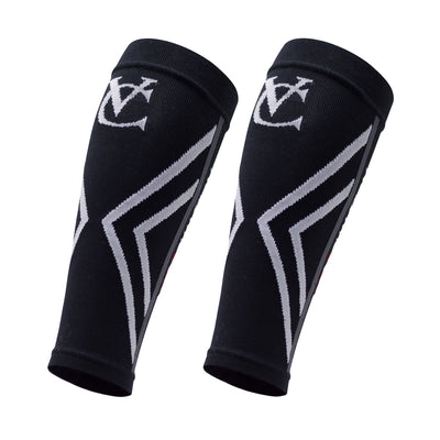 VeloChampion Compression Calf Guards/Sleeves - For Running, Cycling, Triathlon - Velochampion