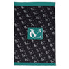 VeloChampion neck warmer face covering teal green black grey