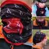 VeloChampion 6 in 1 seamless snood neck warmer