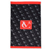 VeloChampion neck warmer face covering red black grey