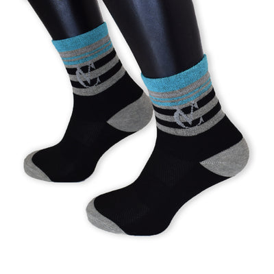 Velochampion-slim-stripe-socks-3-pack-blue