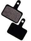 Mountain Bike Disk Brake Pads - Semi-metallic Disc Brake Pads for Shimano Deore - Velochampion