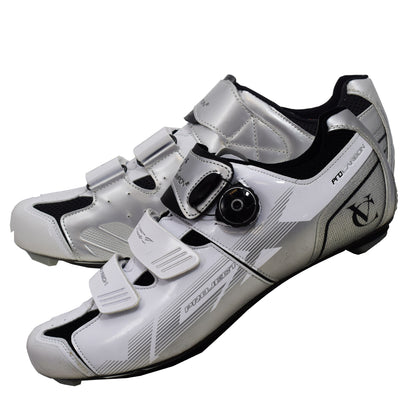 VCX Cycling Shoes (pair) with Carbon Fibre Soles - 2 colours available - Velochampion
