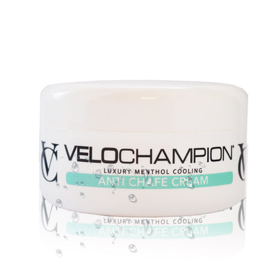 VeloChampion Anti Chafe Cream Menthol