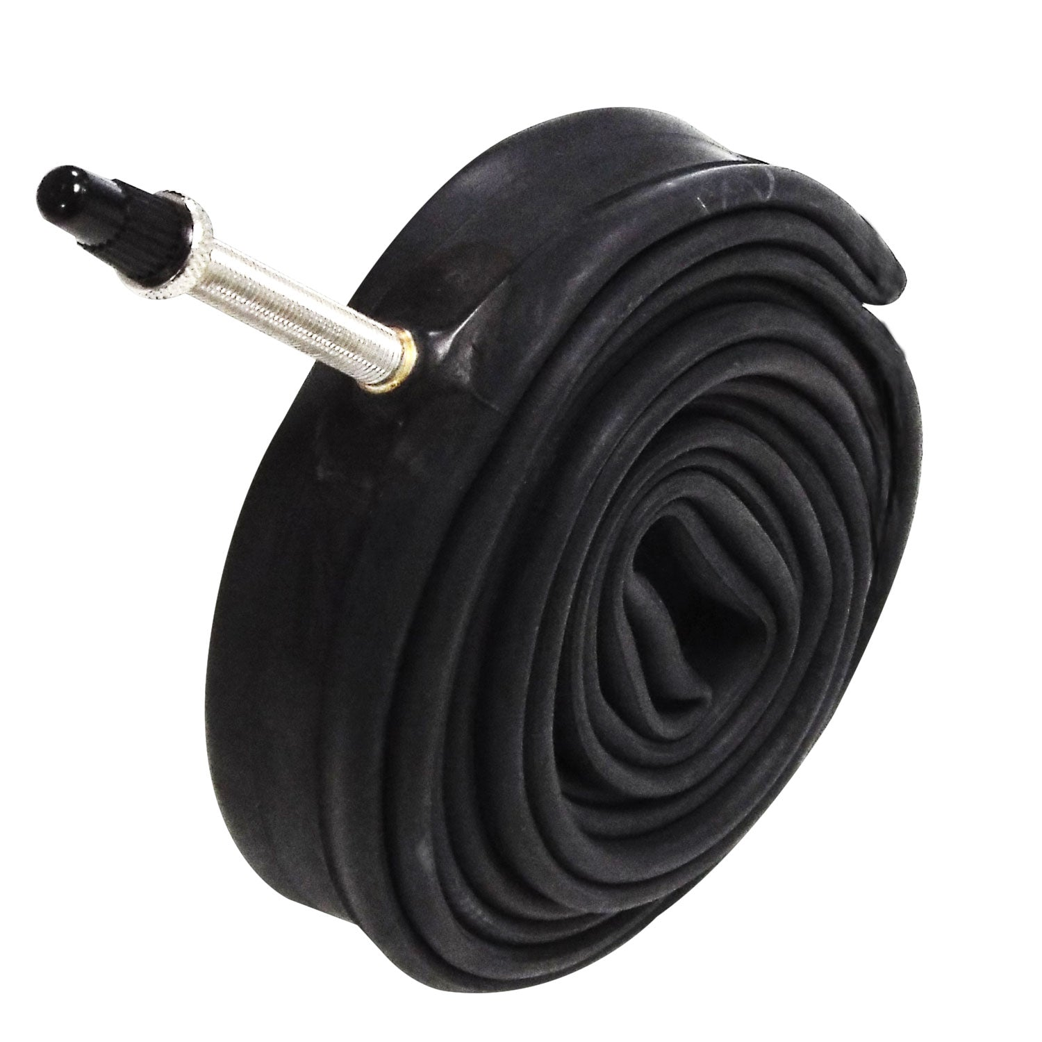 Road Inner Tube 700x25/32 Presta 48mm valve - Velochampion