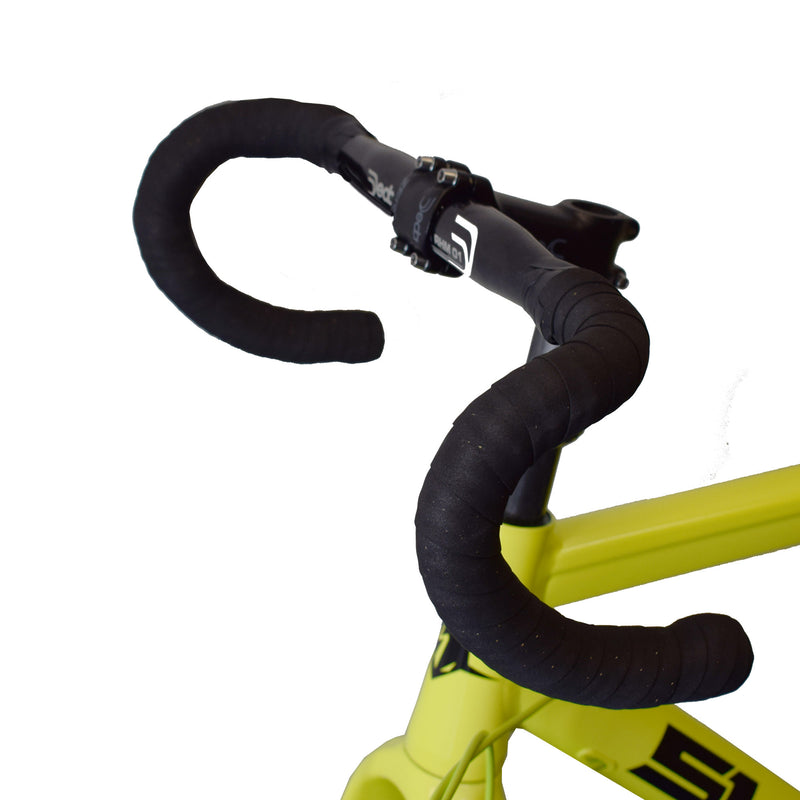 VeloChampion Premium Cork Handlebar Tape Wicks Away Sweat & Enhances Comfort