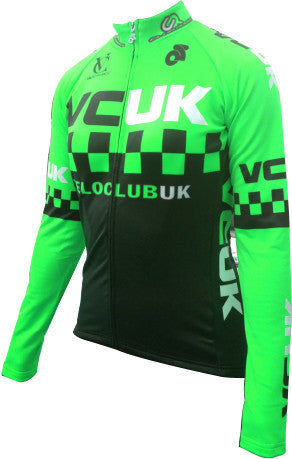 VCUK Thermotech Fleece Jacket - Velochampion