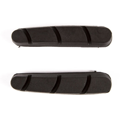 VeloChampion Shimano / Sram Brake Pad Inserts - Fits Dura Ace, Ultegra, 105 and All Sram Brakesets