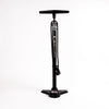 VeloChampion High Pressure Cycling Floor / Track Pump - Inflates Up To 200psi with Dual Valve Head