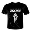 'Life behind Bars' Premium Casual Cotton Unisex T-shirt available in 4 Sizes