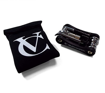 Velochampion Essentials Repair Kit Bundle - Velochampion