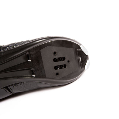 VC Elite Road Cycling shoes- 2 bolt and 3 bolt