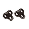VeloChampion Cleats compatible with 'Look Keo' system Grip Pedal 9 Degree Float (pair)