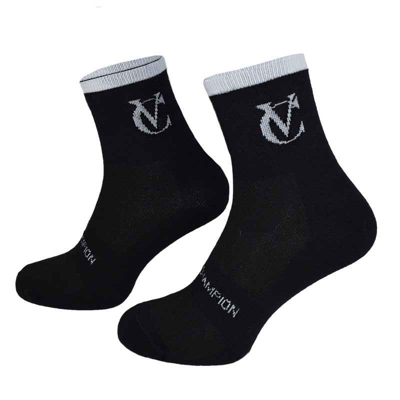VC Core Socks - Pack of 3 Pairs - Velochampion