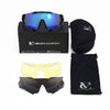 Cyclone cycling sunglasses - Our technical cycling glasses | VeloChampion