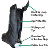 VeloChampion-Overshoes-Features-Zip