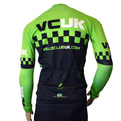 VCUK Thermo Tech Fleece - Velochampion