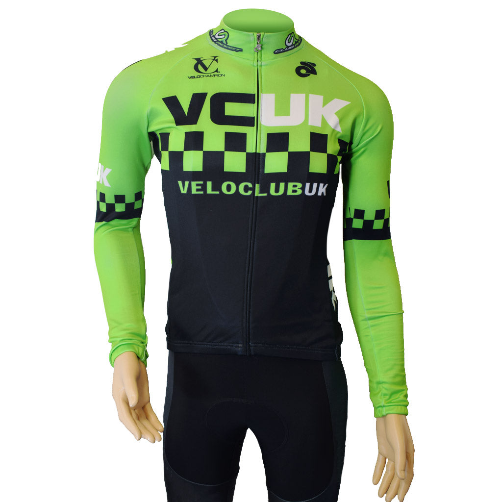 VCUK Thermo Tech Fleece