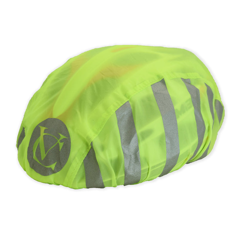 VELOCHAMPION Fluorescent Helmet Cover