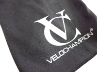 VeloChampion Microfibre Sunglasses Pouch for Hypersonic Sunglasses