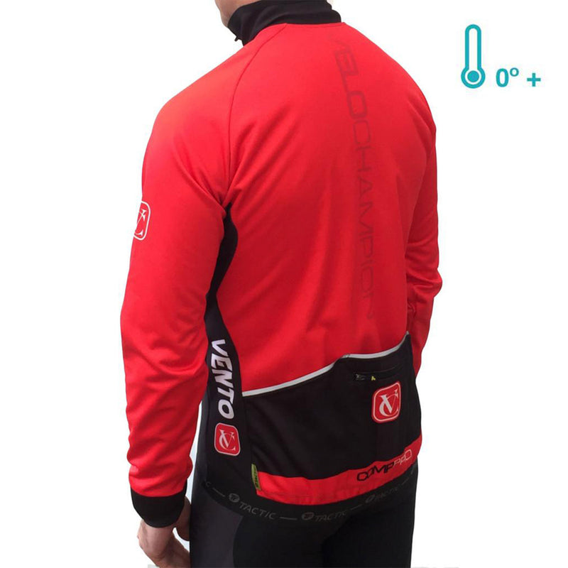 VC Comp Pro 'Vento' Winter Jacket