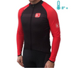VC Comp Pro 'Calpe' Fleece Jacket - Velochampion