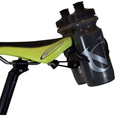 Triathlon Double Mount & Bottles Bundle - Velochampion