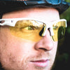 Velochampion Tornado Sunglasses - Available in 4 frame colours - Velochampion