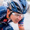Tornado fixed frame cycling and running sunglasses as worn by Team Nippo Vini | VeloChampion