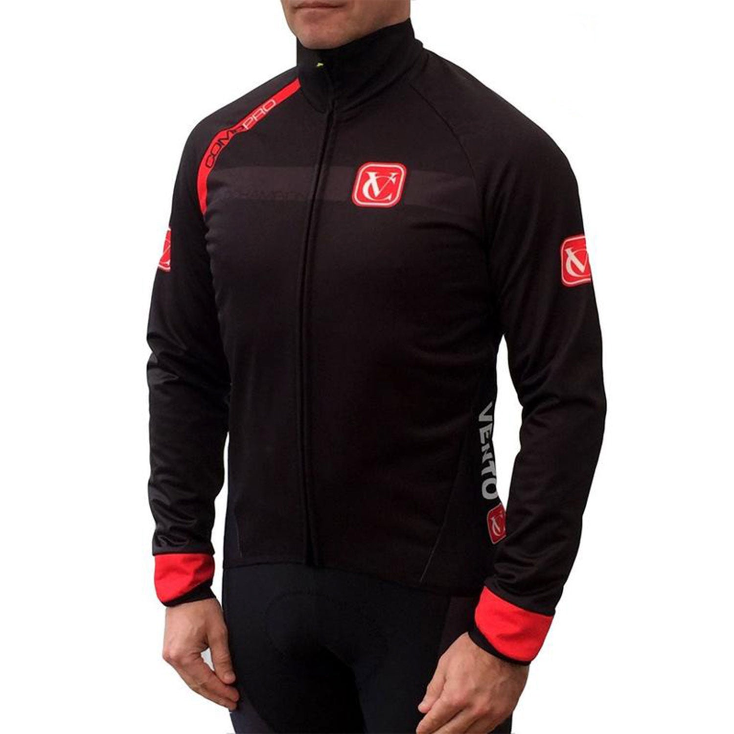 VC Comp Pro 'Vento' Winter Jacket - Velochampion