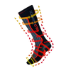How VeloChampion Sports Running Cycling Triathlon Socks Work