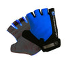 VC Maxgear Summer Cycling Race Gloves - in Black, Blue, Red or Fluoro Yellow