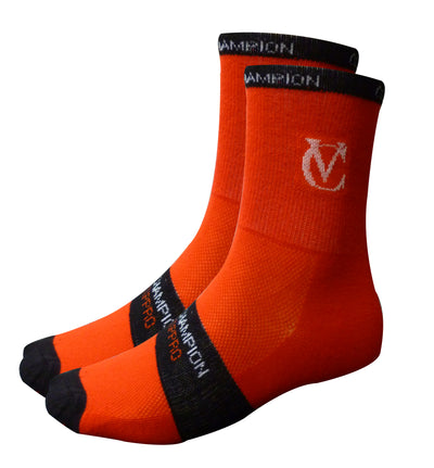 VC Comp Pro Socks - Pack of 3 Pairs - Velochampion