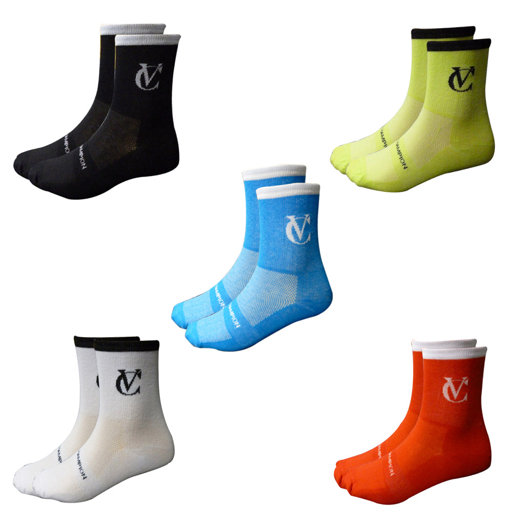 VC Core Socks - Pack of 3 Pairs