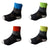 VC Deep Stripe Sock - Pack of 3 Pairs