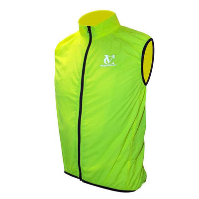 VeloChampion Element Defence Spring/Autumn/Winter Cycling Gilet